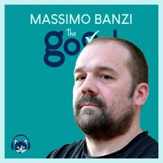 56. The Good List: Massimo Banzi - 5 progetti open per migliorare il mondo
