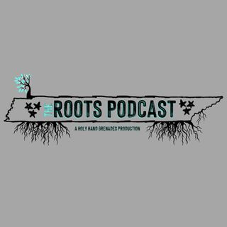 The Roots Podcast Episode 1