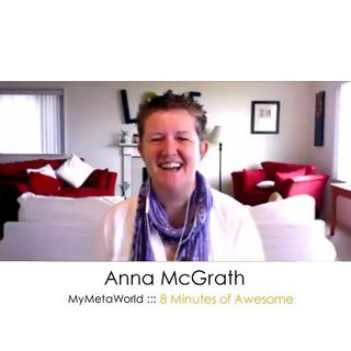 "Anna McGrath: How Do You Answer the Question ""Who Are You?"""