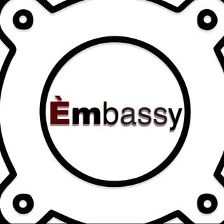 Èmbassy EP.5 - Deep House Mix