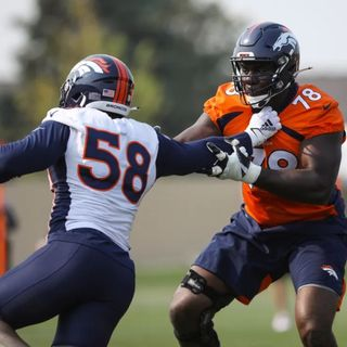 HU #531: Mailbag   Any Last-Second Tweaks to Broncos' Final 53-Man Roster?