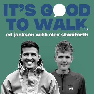 #9 - Changing Perceptions: Alex Staniforth