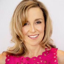 79: Feminine Energy – Dr. Sharon Cohen