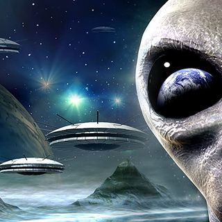 If Aliens Arrived Would Racial Descrimination Still Be A Thing