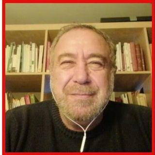 506 - Dopocena con... Massimo Corvo - 12.11.2020