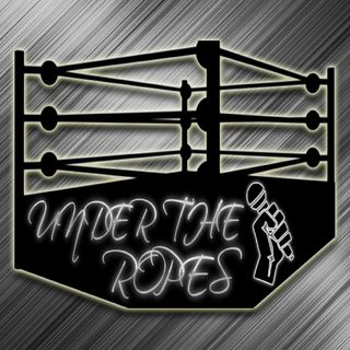 Under The Ropes - Episode #13 - Interview with Lucky 13