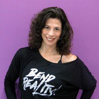 Experimenta El Poder De Transformación A Través Del Movimiento Consciente, Bienestar, Meditación  Con Carla Egurrola#192