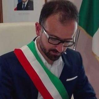 """il Sindaco di Nereto Laurenzi: """" dobbiamo fare chiarezza sulla morte del giovane Luca Di Nicola"""""""