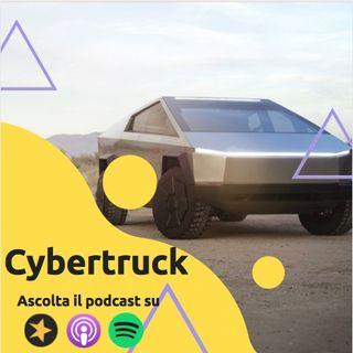 Cybertruck Tesla: E' questo il futuro dei pick-up?