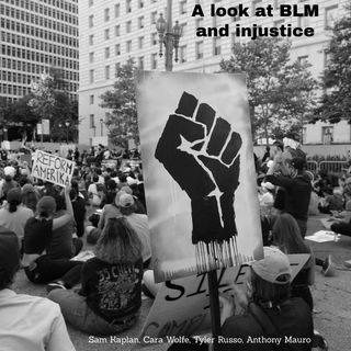 A look at  BLM and Injustice