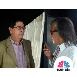Ministro Barreda pide respetar sucesión y reconciliar el país. Aumento de sueldo es técnico.