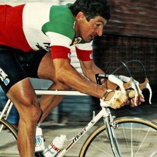 Il Lato A di Francesco Moser