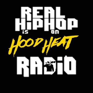 Hood Heat Radio 24 Hour Stream