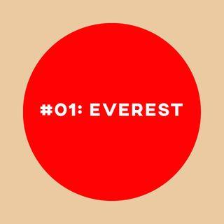 #01: Everest, coronavírus e Drogaria Araújo