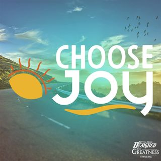 6. Choose Joy w/ Special Guest Mary Hebron