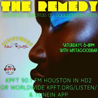 The Remedy Ep 199 April 3rd, 2021
