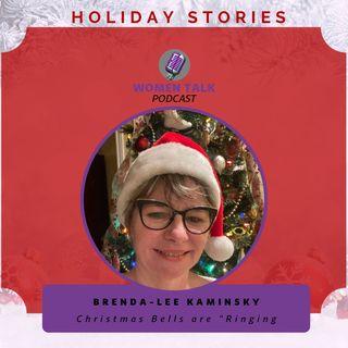 Women Talk Holiday Stories 2020 With Brenda Lee Kaminsky
