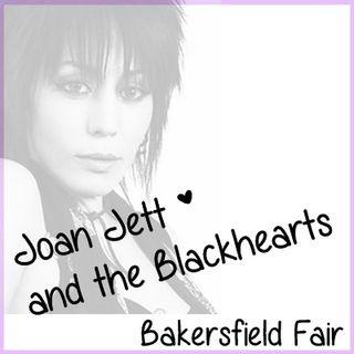 Joan Jett - Concert Finale