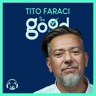 03. The Good List: Tito Faraci - I 5 migliori personaggi dei fumetti di sempre