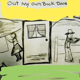 Song: Out My Own Back Door (Album: Vol. 2)