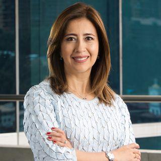 La colombiana que comanda Dell en Latinoamérica