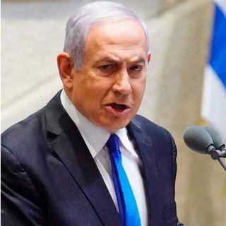 Netanyahu asume quinto mandato en Israel
