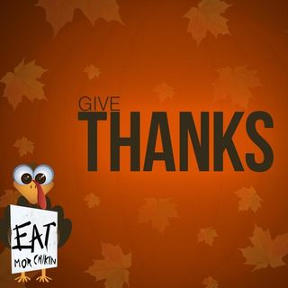 GIVE THANKS - Give Thanks