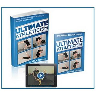 Ultimate Athleticism Review