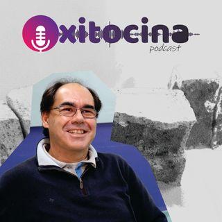 T2E1 Tecnologia para MOBILIDADE - Eng Fernando Ribeiro