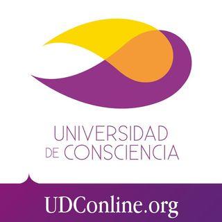 NUESTRO OXÍGENO Universidad de la conciencia - Dra Bhairavinanda- Psic Jaime Hoyos