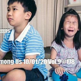 Little Kids Among Us 10/01/20 Vol.9 #178