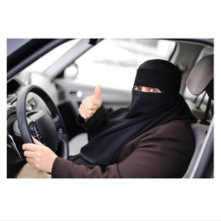 Niqab er misforstått