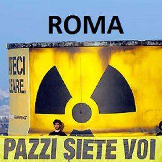 SOS - Maria da Roma sotto torture e manipolazioni neurali