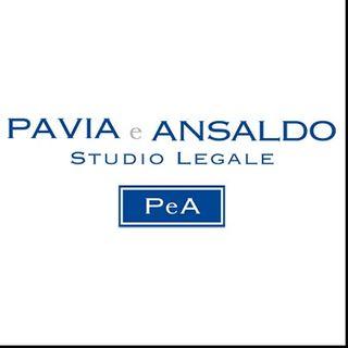 Pavia e Ansaldo