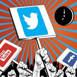 Togliete Twitter ai Governanti! Una modesta proposta