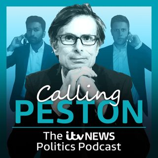 Calling Peston: The ITV News Politics Podcast