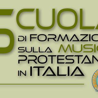 Scuola di musica delle chiese battiste in Italia