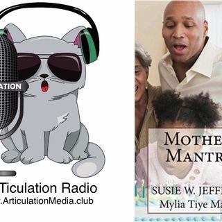 ARTiculation Radio - Mother In Your Hand (Senior Citizen Authors Book)