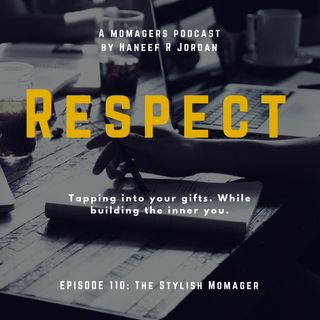 Respect Who They Are