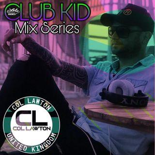 LOLO Knows Club Kid Mix Series... Col Lawton, Deep Fix Recordings, UK