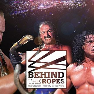 Episode 3 - Recap of NXT and WWE from this past week, Plus In Your House and Backlash PPV talk.