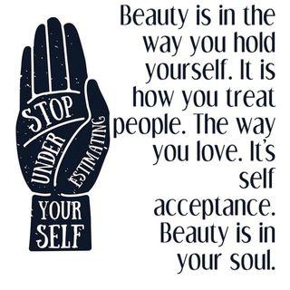 MsBeautyBrunch:Self-Acceptance & Awareness