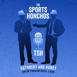 Episode 14 - A Honchos Sports Breakfast to Kick-Off 2021.