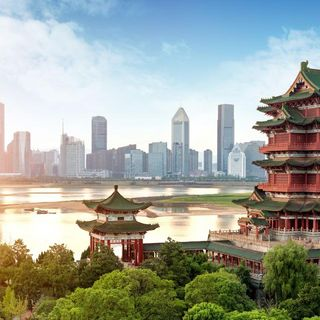 RADIO ANTARES VISION - Antares Vision lands in China