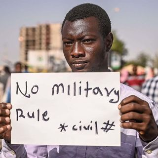 Sudan, transizione a un punto critico