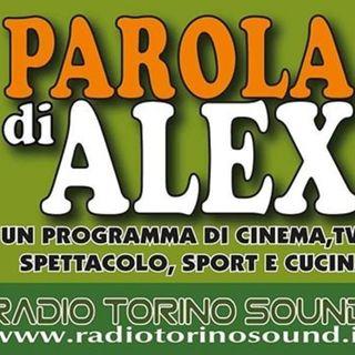PAROLA DI ALEX puntata 22-6-19 seconda parte