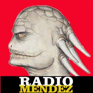 Radio Mendez - Seconda Puntata - Altrementi Altrove
