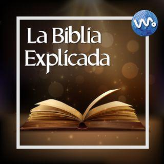 La Biblia Explicada, Números Capitulo 12