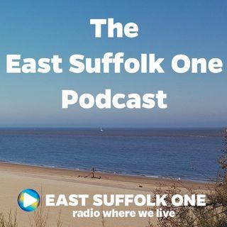 East Suffolk One Podcast Episode 2: Lowestoft Bridge, Unicorns and Roses