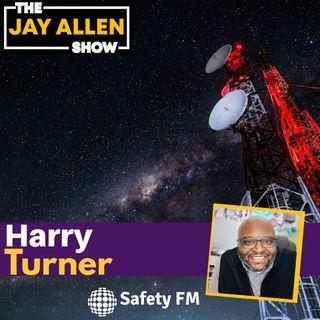 Harry Turner
